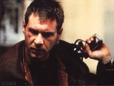 Deckard the Blade Runner