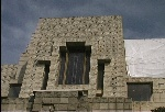 Click to enlarge Ennis-Brown House. Photo (c) Gnomus, Nov 2001