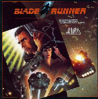 Blade Runner NAO Soundtrack Album