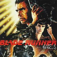 Blade Runner Vangelis Soundtrack
